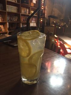 Lemonade ₩7,000
